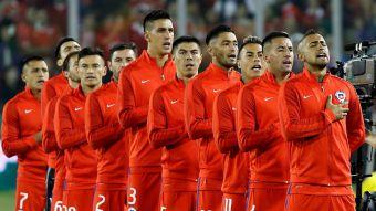 Este es el calendario de Sudamérica para las Clasificatorias al Mundial de Rusia 2018