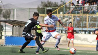[VIDEO] Goles Primera B: Deportes Copiapó iguala ante Santiago Morning en el norte