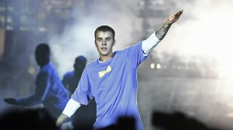 Justin Bieber confirma su regreso a Chile para 2017