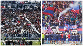 [VIDEO] Polémica relación: Los clubes apoyan los banderazos