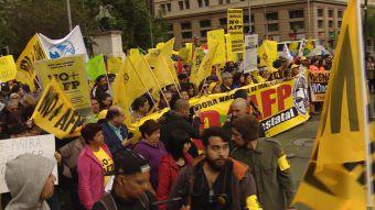 Cotizantes se cambiaron  de administradoras después de llamado de movimiento No+AFP