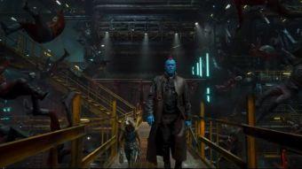 [VIDEO] Guardianes de la galaxia vol. 2 sorprende con el lanzamiento de su primer tráiler