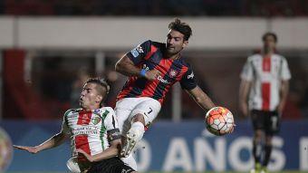 [VIDEO] Los goles de la caída de Palestino en su visita a San Lorenzo