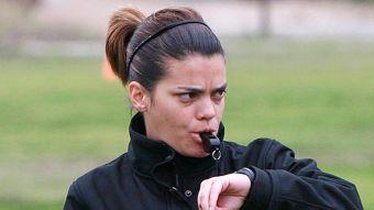 [VIDEO] La historia de la mujer que es entrenadora de Lota Schwager