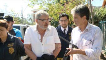 Abusador de Vitacura fue declarado culpable y piden 15 años de prisión