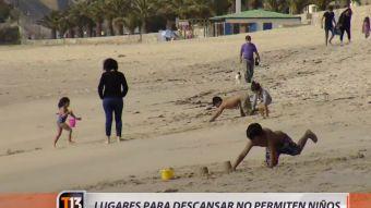 [VIDEO] Hoteles y lugares para descansar que no permiten niños