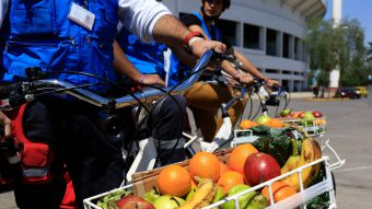 Cruz Roja entregará desayunos en el Estadio Nacional
