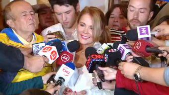 Cathy Barriga derrota a Christian Vittori y es la nueva alcaldesa de Maipú