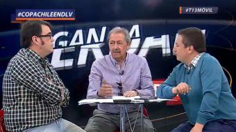 [VIDEO] Digan la Verdad en la Web: Leonardo Véliz apunta al fútbol en la política y palpitó Clásico