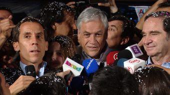 El plan de Piñera se mantiene intacto: esperará a marzo para definir candidatura presidencial
