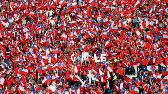 [VIDEO] Chile vs. Uruguay: locura por nuevas entradas de Galería