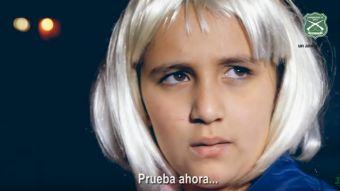 [VIDEO] Cosas raras: la nueva campaña de Carabineros inspirada en Stranger Things