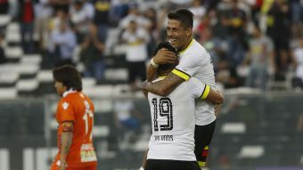[VIDEO] Goles Copa Chile: Colo Colo vuelve a vencer a Cobreloa y avanza a semis