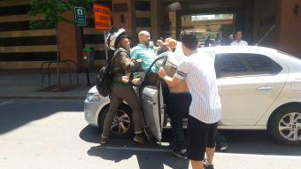 Chilenos son los más agresivos al volante