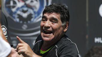 [VIDEO] El duro mensaje de Diego Maradona en contra de la AFA