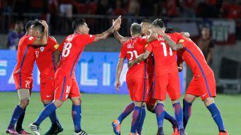 Tabla de Posiciones: Chile visita a Argentina en zona de clasificación directa al Mundial de Rusia