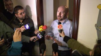 Fiscal del caso Garay asegura: No hay algo que acredite su enfermedad