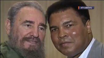 [VIDEO] El lado íntimo del líder de la revolución Fidel Castro
