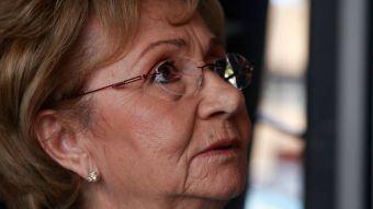 Juanita, la hermana opositora de Fidel Castro