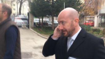 T13 en Rumania: Corte mantiene arresto domiciliario de Rafael Garay