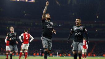 Alexis Sánchez no estuvo en eliminación del Arsenal de la Copa de la Liga e494f18ae2282