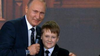 ¿Por qué Vladimir Putin vive su mejor momento?