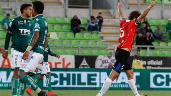 [VIDEO] Goles Fecha 14: Huachipato supera a Santiago Wanderers en Valparaíso