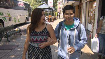 Personas con discapacidad demoran un 60% más en desplazarse por la ciudad