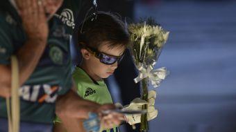 [VIDEO] Las polémicas que envuelven la tragedia del Chapecoense en Colombia