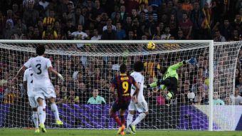 [VIDEO] Barcelona elige gol de Alexis Sánchez como el mejor ante Real Madrid