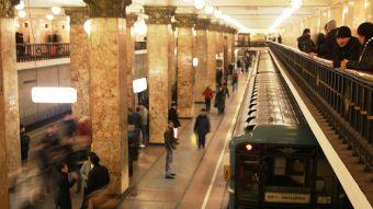 [VIDEO] Metro de Moscú: Un palacio subterráneo que espera la Copa Confederaciones