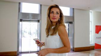 Carolina de Moras pasa por un duro momento