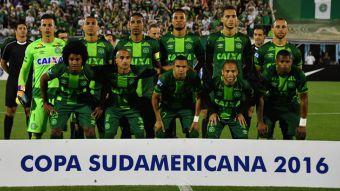 Chapecoense es oficialmente el campeón de la Copa Sudamericana 2016