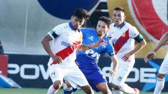 [VIDEO] Goles Primera B: Curicó vence a San Marcos en La Granja
