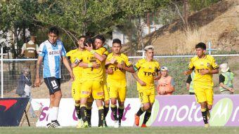 [VIDEO] Goles Primera B: Coquimbo vence a Magallanes a domicilio