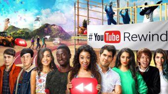Youtube destaca lo mejor de su año: Estos fueron los youtubers y videos más vistos del 2016