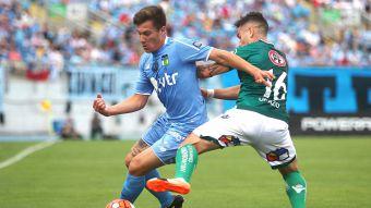 [VIDEO] Goles Fecha 15: OHiggins golea a Wanderers en Rancagua