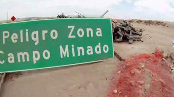 [AVANCE] Contacto: Frontera Norte: La Ruta de la Muerte