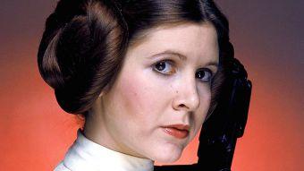[VIDEO] Las causas de la muerte de Carrie Fisher, la recordada Princesa Leia