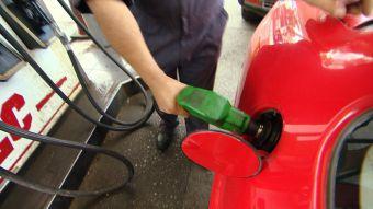 Precios de las bencinas seguirán subiendo