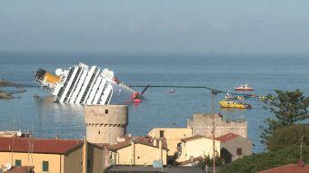 A 5 años del Costa Concordia: sobrevivientes chilenos e italianos recuerdan la tragedia