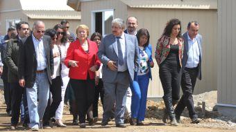 Bachelet realiza nueva visita a La Araucanía en medio de polémica con Sofofa