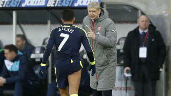 [VIDEO] Alexis Sánchez: Goleador de la Premier League y cada vez más incómodo en Arsenal
