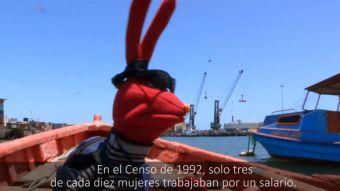 [VIDEO] La didáctica explicación del Censo 2017 según Juan Carlos Bodoque