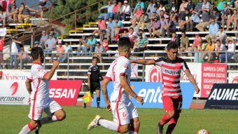[VIDEO] Goles Primera B: Deportes Valdivia iguala en casa con Curicó Unido