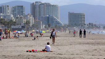 Hay que ir de vacaciones: Coquimbo