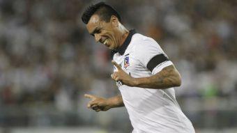 Colo Colo y Atlético Cerro se miden esta noche en amistoso que transmite Canal 13
