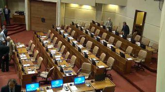 Reacción por inasistencia de diputados: Habrá registro de puntualidad