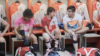 "El mundo del fútbol llega a Disney a través de ""O11ce"""
