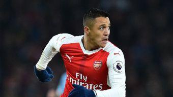 Medio inglés posiciona a Alexis Sánchez como el mejor delantero de la Premier League
